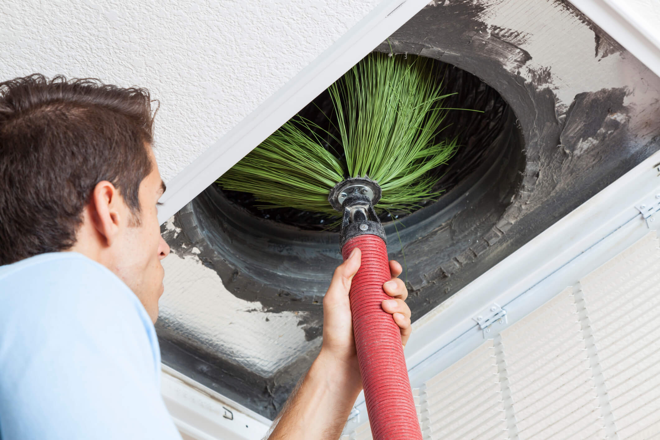 duct cleaning pembroke pines